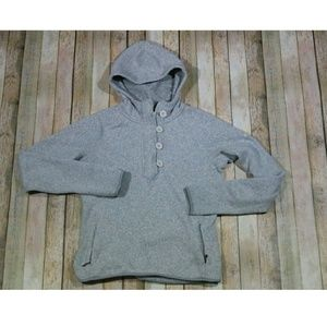 The North Face Crescent Sunshine Hoodie Sweater